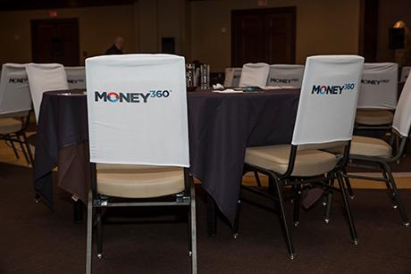 Commercial real estate finance - conference sponsorships