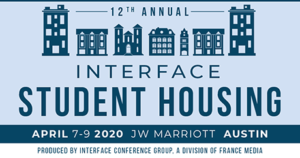 InterFace Student Housing 2020 - Austin