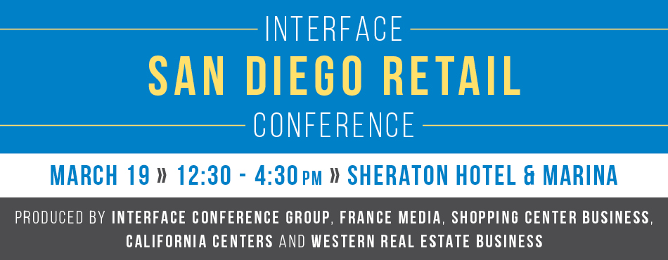 2019 InterFace San Diego Retail