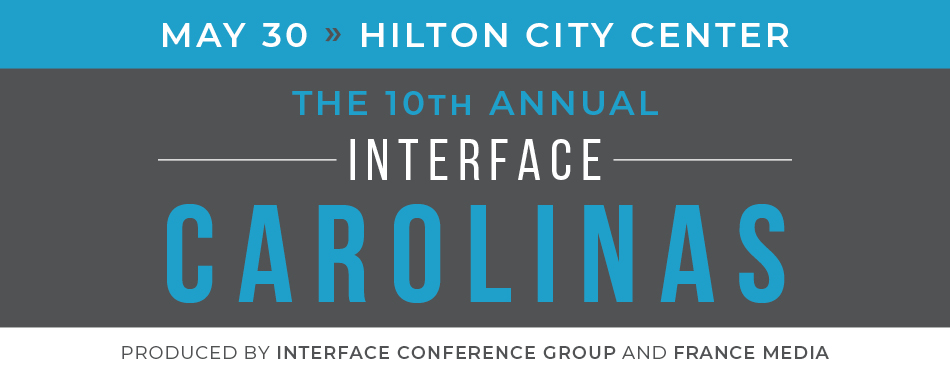 2019 InterFace Carolinas
