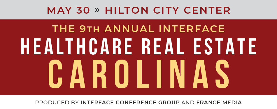 2019 InterFace Healthcare Real Estate Carolinas
