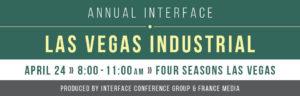 2019 Las Vegas Industrial - Las Vegas