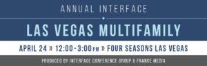 2019 Las Vegas Multifamily - Las Vegas