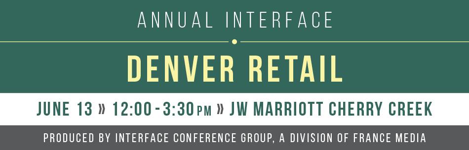 2019 InterFace Denver Retail