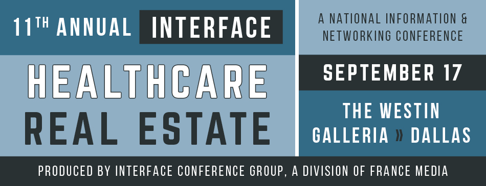 2019 InterFace Healthcare Real Estate - Dallas