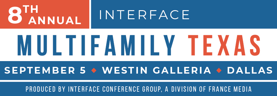 2019 InterFace Multifamily Texas