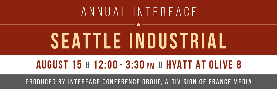 2019 InterFace Seattle Industrial