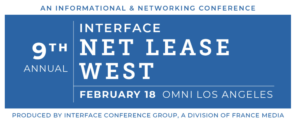 InterFace Net Lease West - Los Angeles 2020