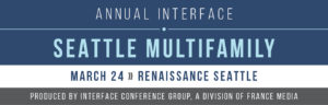 InterFace Seattle Multifamily 2020