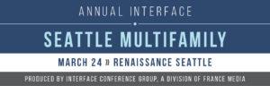 InterFace Seattle Multifamily 2020