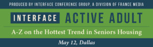 InterFace Active Adult - May 12 in Dallas